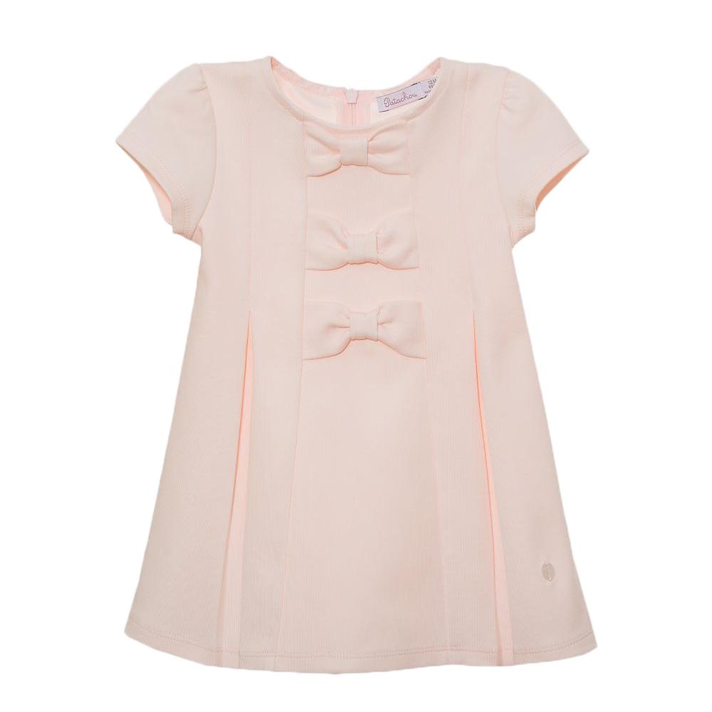 Roze jurk patachou