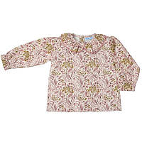 bloemen blouse mac ilusion