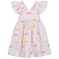Cupcake jurk van Patachou