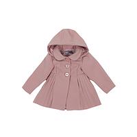 Dr.kid oud roze mantel