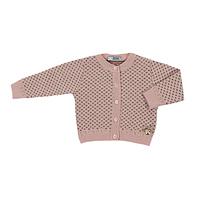 Dr.kid oud roze vestje