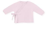 Licht roze 2-delig baby setje van Mac ilusion