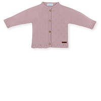 Mac ilusion oud roze vestje