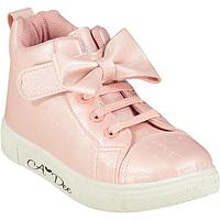 Sneakers van Adee roze
