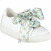 Witte sneakers van Adee